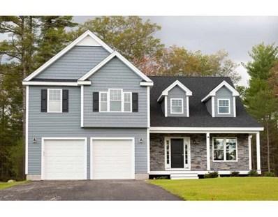 Lot 68 Hybrid Drive, Lakeville, MA 02347 - MLS#: 72328358