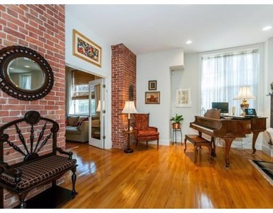 515 Centre St UNIT 1, Newton, MA 02458 - MLS#: 72328406