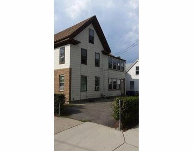 17 Webster St, Somerville, MA 02145 - MLS#: 72328415