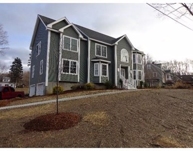 12 Madison Avenue, Georgetown, MA 01833 - MLS#: 72328420