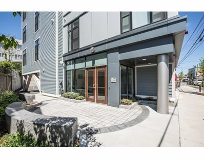 197 Washington St UNIT 205, Somerville, MA 02143 - MLS#: 72328423