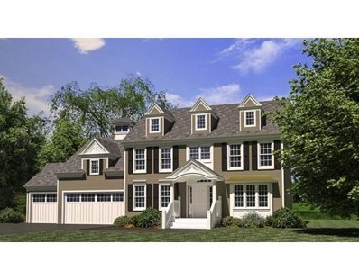 Lot 1 Spring Hill Farm, Wenham, MA 01984 - MLS#: 72328467