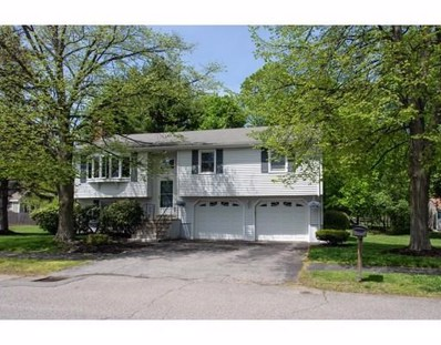 20 Countryside Lane, Reading, MA 01867 - MLS#: 72328474