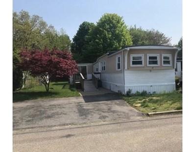 33 Colvin, Attleboro, MA 02703 - MLS#: 72328494
