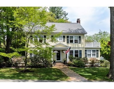 81 Glen Rd, Wellesley, MA 02481 - MLS#: 72328534