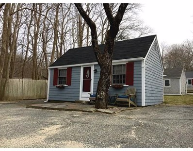 376 Route 6A UNIT 102, Sandwich, MA 02537 - MLS#: 72328537