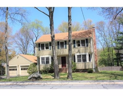 58 Fruit St, Mansfield, MA 02048 - MLS#: 72328550