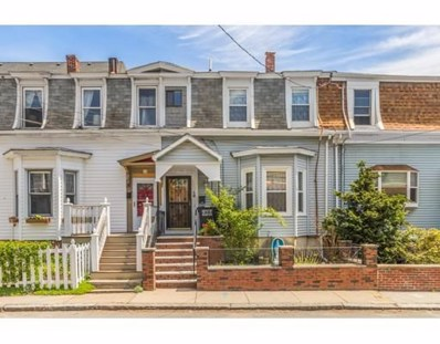 16 Kingman Rd, Somerville, MA 02143 - MLS#: 72328566