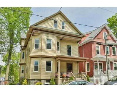 52 Weld Hill St UNIT 2, Boston, MA 02131 - MLS#: 72328568