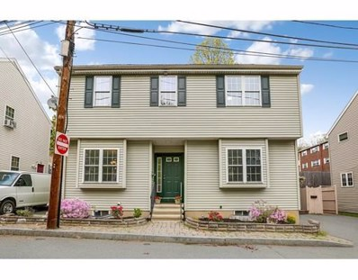 3 Constance Rd, Boston, MA 02132 - MLS#: 72328581