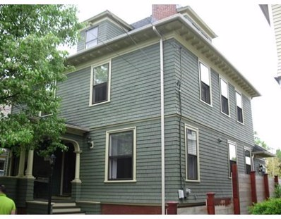 63 Whitmarsh St, Providence, RI 02907 - MLS#: 72328583