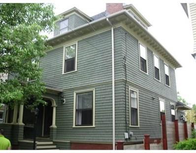 63 Whitmarsh St, Providence, RI 02907 - MLS#: 72328583