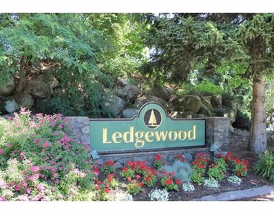 11 Ledgewood Way UNIT 26, Peabody, MA 01960 - MLS#: 72328584