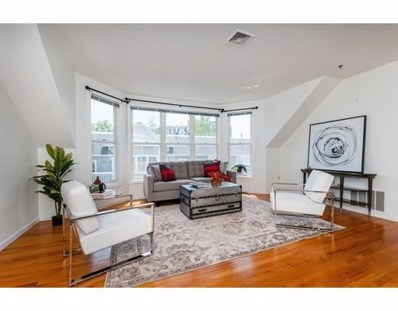 205 Richdale Ave UNIT A20, Cambridge, MA 02140 - MLS#: 72328601