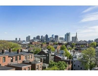 44 High Street UNIT 9, Boston, MA 02129 - MLS#: 72328641