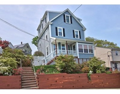 16 Beryl Street, Boston, MA 02131 - MLS#: 72328654