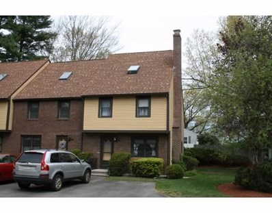 15 Malburn Ter UNIT 15, Leominster, MA 01453 - MLS#: 72328689