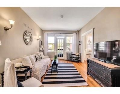 238 S Huntington Ave UNIT 8, Boston, MA 02130 - MLS#: 72328699