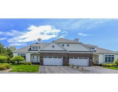 3 Winterberry Way UNIT 3, Norfolk, MA 02056 - MLS#: 72328701