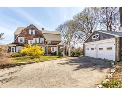 4 High Street, Hingham, MA 02043 - MLS#: 72328720