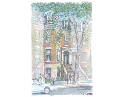 823 East Broadway UNIT 4, Boston, MA 02127 - MLS#: 72328723