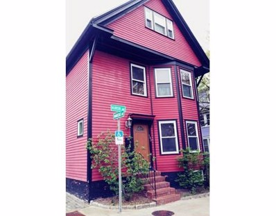 182 Huron Avenue UNIT 3, Cambridge, MA 02138 - MLS#: 72328753