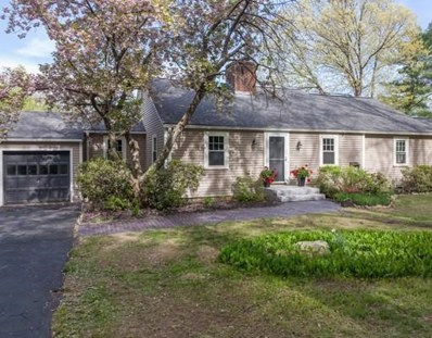 23 Brooks Road, Lincoln, MA 01773 - MLS#: 72328771