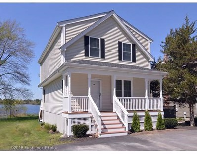 16 Maplewood Avenue, Norton, MA 02766 - MLS#: 72328794