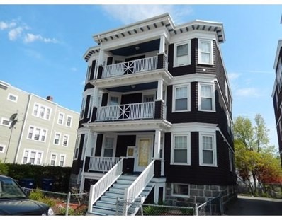 55 Whitten St UNIT 3, Boston, MA 02122 - MLS#: 72328811