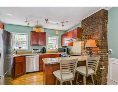 5 Auburn St UNIT 3, Boston, MA 02129 - MLS#: 72328855