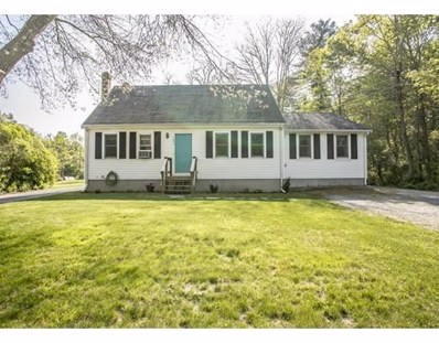 143 Williams St, Taunton, MA 02780 - MLS#: 72328910