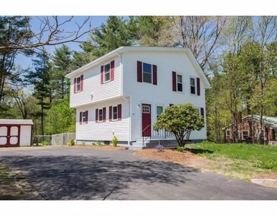 725 School St, Stoughton, MA 02072 - MLS#: 72328914