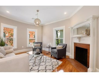 14 Royal Street UNIT 2, Boston, MA 02134 - MLS#: 72328977