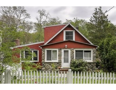 180 Dothan St, Winchester, MA 01890 - MLS#: 72328985