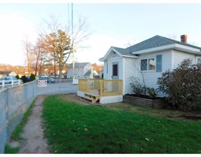 35 Sears Island Dr, Worcester, MA 01606 - MLS#: 72328988