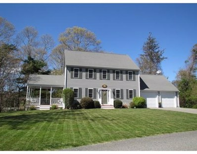 3 Brown Bear Circle, Plymouth, MA 02360 - MLS#: 72328990