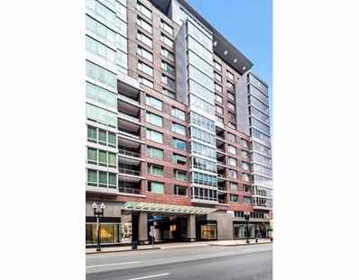 1 Charles St S UNIT 812, Boston, MA 02116 - MLS#: 72328999