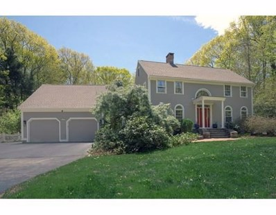 231 West Street, Northborough, MA 01532 - #: 72329016