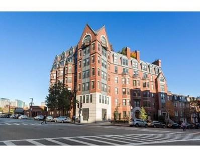 75 Clarendon St UNIT 506, Boston, MA 02116 - MLS#: 72329020
