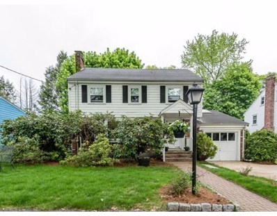 34 Atwill Rd, Boston, MA 02132 - MLS#: 72329022