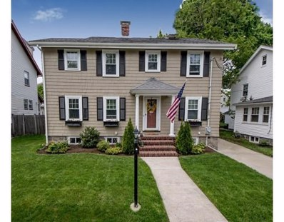 46 Keith Street, Boston, MA 02132 - MLS#: 72329027