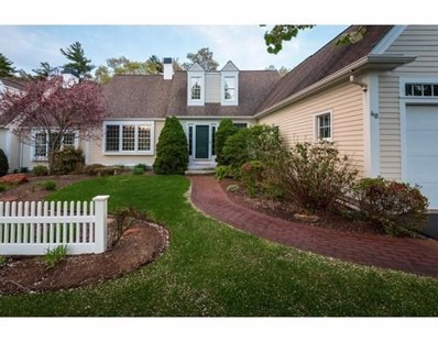 40 Fieldstone Dr UNIT 40, Pembroke, MA 02359 - MLS#: 72329029