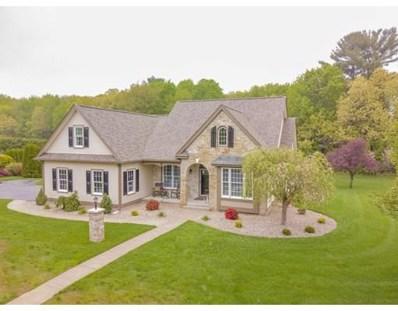 15 Magnolia Terrace, Westfield, MA 01085 - MLS#: 72329033