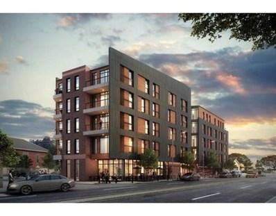 232 Old Colony Ave UNIT 205, Boston, MA 02127 - MLS#: 72329057