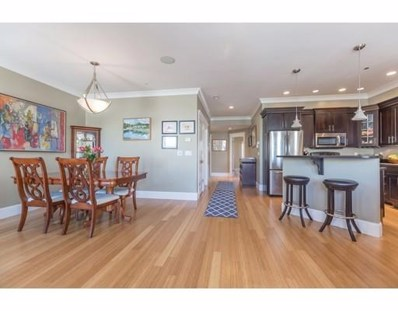 25 Mount Vernon St UNIT 4, Boston, MA 02125 - MLS#: 72329112