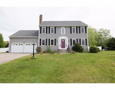 9 Mary Ellen Ln, Franklin, MA 02038 - MLS#: 72329120