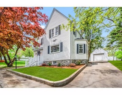 3 Highet Avenue, Woburn, MA 01801 - MLS#: 72329159