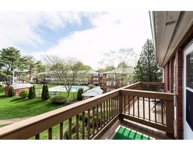 4 Tara Dr UNIT 11, Weymouth, MA 02188 - MLS#: 72329160