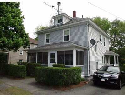 18 Sixteenth Ave, Haverhill, MA 01830 - MLS#: 72329161
