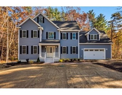 638 Chicopee Row, Groton, MA 01450 - MLS#: 72329185